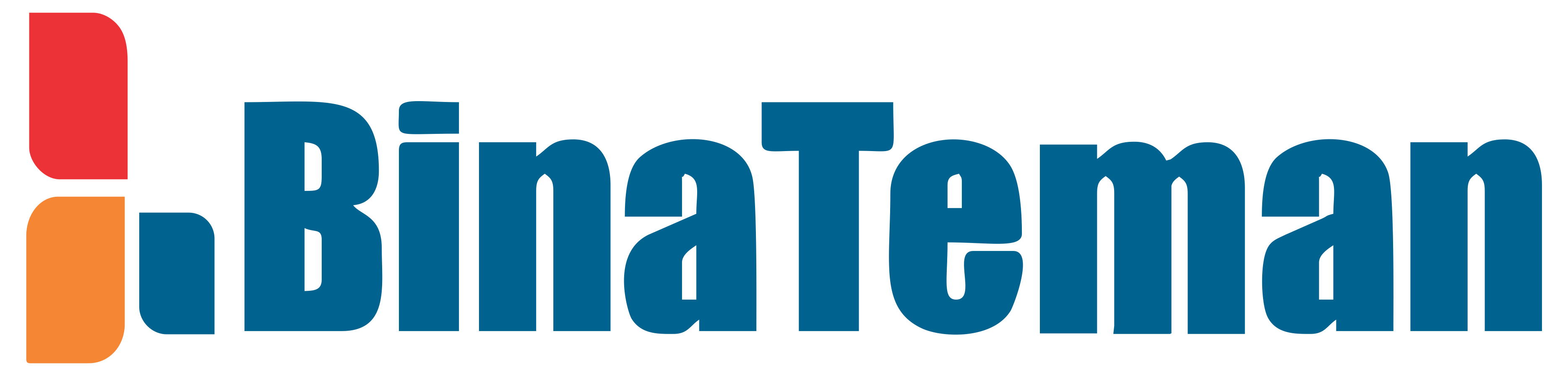 Logo Binateman 4
